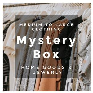 Gorgeous Mystery Box